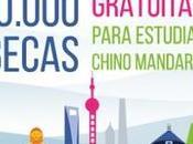 Becas Chino Mandarín Cultura China