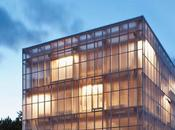 Nest grow (japón), college environmental design berkeley kengo kuma associates