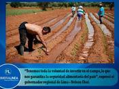 Continúa mejoras infraestructura riego lima provincias…