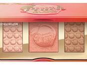 Novedades FACED: Sweet Peach Glow