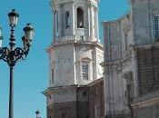 Diferentes perspectivas Catedral Cadiz
