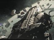 Operación Ladrón Tumbas Call Duty Infinite Warfare