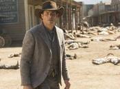 Westworld remata brillante primera temporada grande