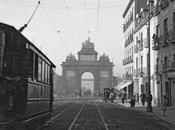 Fotos antiguas: Avanzando Calle Toledo