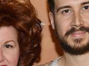 Vinny madre acuden Ballroom After Party aniversario Mohegan