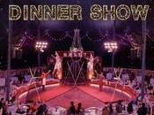 Conoce nuestro Dinner Show!