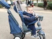 SmarTrike, nuestro triciclo alternativa carro