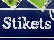 Stikets, etiquetas para ropa niños ¡Sorteo!