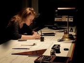 Annie Atkins, diseño gráfico cine