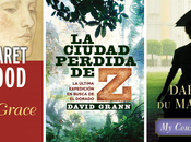 Adaptaciones libros 2017