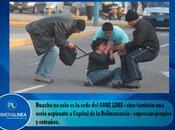 Huacho marcha seguridad ciudadana…