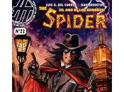 Spider nº22