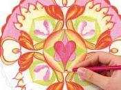 Foto-reseña Mandalas para cultivar... amor