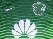 Nueva camiseta Nike verde Águilas América para 2017 [Fotos]