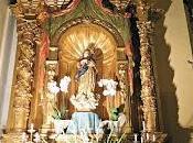 Festividad Inmaculada Concepción Fuenlabrada