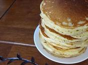 Crêpes pancakes panqueques/