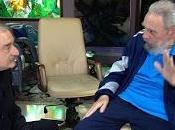 dictadura mediática post-verdad: Fidel Castro represión contra intelectuales
