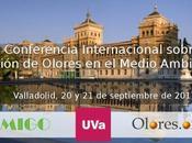 Valladolid, 20-21 septiembre 2017: Conferencia Internacional Gestión Olores Medio Ambiente