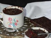 Cake chocolate frambuesa