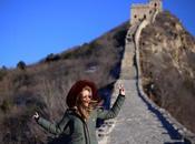 China: Great Wall