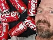 ¿Qué ocurre abusas Coca-Cola? Este hombre bebió latas durante mes. ¡Este resultado!