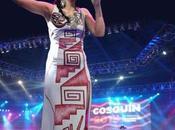 Gloria Vega espectáculo música danza presentan Festival Zona Media
