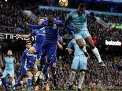 Manchester City Chelsea: clase química