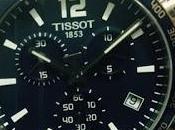 Hora reloj