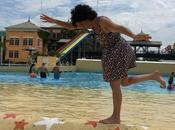 Aquafan: paseo para toda familia