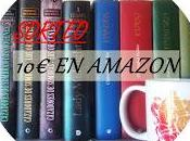 Sorteo aniversario blog cheque regalo amazon