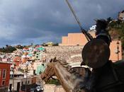 Guanajuato días: hacer ciudad