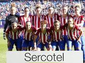 féminas juegan Calderón