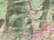 Caminos Puricelli Campamentos, Cercedilla 18-9-16
