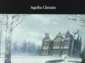 ratonera, Agatha Christie
