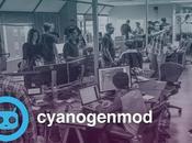 CyanogenMod cambiará nombre LineageOS