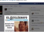 Telégrafo miente: Crudo Ecuador puede usar imágenes según nueva