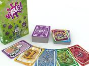 Virus: juego cartas contagioso!
