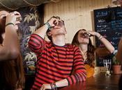Realidad fiestas adolescentes Navidad- ¡Drogas, Alcohol Sexo!