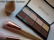 REVOLUTION Makeup, Sculpt Contour