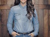"#entrevista Laura Arribas mejor truco conseguir piel fresca, natural buena máscara pestañas"" #CurvyFashionModel"