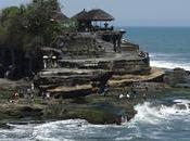 Bali; Templo Tanah playas Kuta
