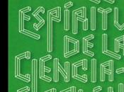 """espíritu ciencia-ficción"""", Roberto Bolaño. Alfaguara."""