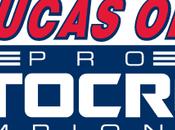 Lucas Motocross Championship