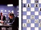 Mundial Carlsen Karjakin, Nueva York 2016