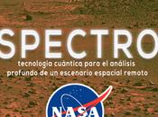 SPECTRO: Tecnología Cuántica Para Análisis Profundo Escenario Espacial Remoto