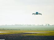Amazon hace primera entrega drone detalles PrimeAir
