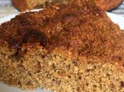 Bizcocho multifruta-cereales (sin lactosa, gluten)