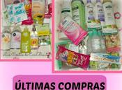 Últimas compras Arenal online