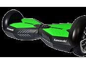 Movilidad Urbana: Hoverboard, patinetes karts