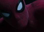 trailer 'Spider-Man: Homecoming' entre vistos esta semana